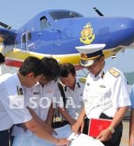 Không quân Việt Nam sẵn sàng tìm kiếm máy bay AirAsia mất tích