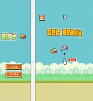 Flappy Bird vào top 10 tìm kiếm 2014