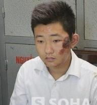 Bảo vệ Khánh có thể chịu hình phạt từ 6 tháng đến 3 năm tù
