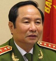 Tướng Phạm Quý Ngọ chống chọi với căn bệnh quái ác như thế nào?