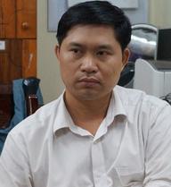 Bác sĩ Nguyễn Mạnh Tường ra hầu tòa vào ngày 14/4