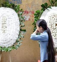 Khoảnh khắc 'ám ảnh' nhất trong đám tang Toàn Shinoda