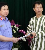 Ông Nguyễn Thanh Chấn đề nghị bồi thường oan sai 10 tỷ đồng