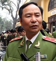 """Lời cuối cùng của tướng Phạm Quý Ngọ: """"Toàn là bịa đặt"""""""
