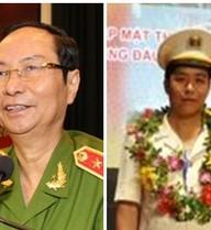 Thượng tướng Phạm Quý Ngọ: Hổ phụ sinh hổ tử