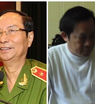 Thượng tướng Phạm Quý Ngọ qua lời kể của đồng đội cũ
