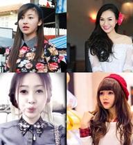 Những cô nàng bỗng dưng nổi tiếng trong năm 2013