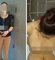 Lật tẩy trang facebook đăng ảnh phòng the của cô giáo Bắc Giang