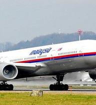 """""""Máy bay Malaysia mất tích là do tai nạn từ vũ trụ"""""""