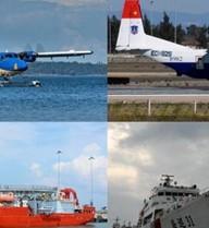 Tướng Tuấn và lý do quyết tìm máy bay Malaysia mất tích