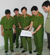 Thượng tướng Phạm Quý Ngọ: Người chỉ huy nhiều trận đánh lớn