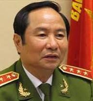 Những ngày cuối của tướng Ngọ qua lời kể TS Nguyễn Quốc Triệu