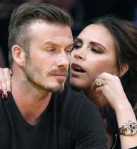 David Beckham và vợ nghiện... phim người lớn
