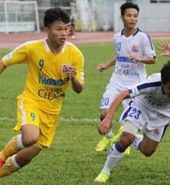 Vua phá lưới U21 Quốc gia mong khoác áo ĐT Việt Nam