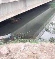 Thanh niên xin phép mẹ đi chơi rồi chết bí ẩn dưới đầm nước
