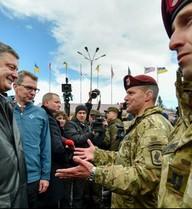Ukraine quyết 'đoạn tuyệt' với nước Nga