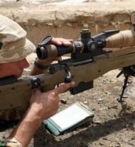 Đặc nhiệm Anh hạ 5 chiến binh IS chỉ với 3 viên đạn