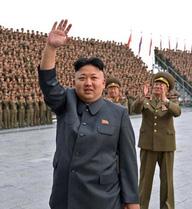 Kim Jong-un sẽ không bao giờ đặt chân tới Trung Quốc?