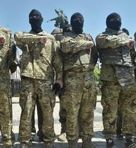 Cực hữu Ukraine đòi chính phủ xé thỏa thuận Minsk tấn công miền Đông