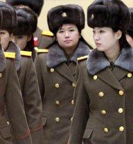 Ban nhạc Triều Tiên rời TQ vì không được hát về lãnh tụ?