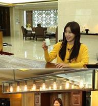 """Bên trong ngôi nhà xa hoa của """"mỹ nhân không tuổi"""" Ha Ji Won"""