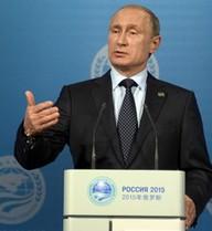 Tổng thống Putin: Người Nga và Ukraine là một dân tộc