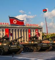 Triều Tiên bắt hàng trăm gián điệp TQ sau vụ ban nhạc bỏ về?