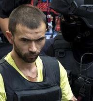 Thái Lan xét xử hai kẻ đánh bom Bangkok