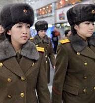 Ban nhạc Triều Tiên bất ngờ về nước, hủy diễn ở Trung Quốc