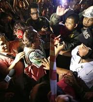 Người Duy Ngô Nhĩ ở TQ đứng sau vụ đánh bom ở trung tâm Bangkok?