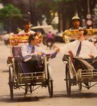 Việt Nam 25 năm qua ống kính nữ nhiếp ảnh gia Mỹ