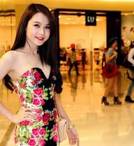 7 hot girl gây ngỡ ngàng vì chiều cao thấp nhất showbiz Việt