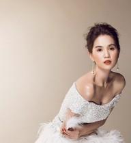 Ngọc Trinh sang Hàn Quốc nhận giải cùng Kim Soo Hyun, Jun Ji Hyun