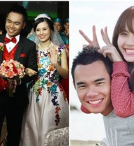 Cuộc sống hạnh phúc của các sao trẻ lấy chồng đại gia