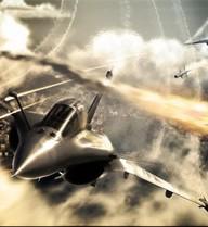 Châu Á có đổ xô mua chiến đấu cơ Pháp đang đánh IS ở Syria?