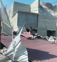 Tường lò vôi bất ngờ đổ sập vùi chết 3 người