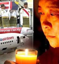 """QZ8501 đã không đột ngột """"biến mất"""" nếu được lắp thiết bị này"""