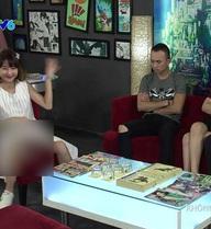 Hot girl Quỳnh Anh Shyn bị lộ ảnh nhạy cảm