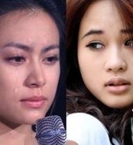 """Cuộc sống lận đận của các hot girl sau khi đóng """"Nhật ký Vàng Anh"""""""