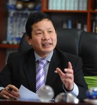 Ông Trương Gia Bình: SCIC chưa có nghị sự rõ ràng để thoái vốn ở FPT