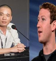 Việt Nam sẽ có nhiều người như Nguyễn Hà Đông, Mark Zuckerberg?