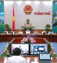 Thủ tướng phê chuẩn, bổ nhiệm hàng loạt cán bộ lãnh đạo
