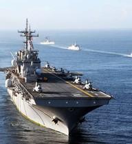 Những tàu chiến hùng mạnh nhất thế kỷ 20