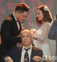 Đám cưới ấm cúng của nữ DJ sexy nhất nhì Hà Nội
