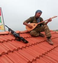 Thiện xạ Musa: Người lính bắn tỉa khiến IS run sợ