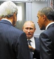 Eurasia Group: Putin đã phá hỏng hoàn toàn kế hoạch của Mỹ ở Syria