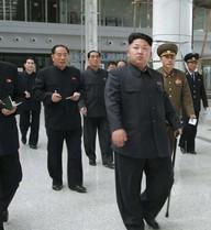 Kiến trúc sư sốc chết khi được Kim Jong Un gọi về Bình Nhưỡng?