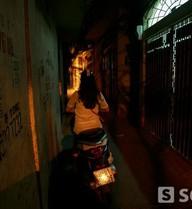 Hé lộ cuộc sống kiếm tiền về đêm của nữ DJ nổi tiếng Hà Nội