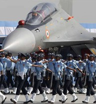 Cái chết chậm rãi và đau đớn của Không quân Ấn Độ