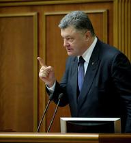 Báo Đức: Chính phủ Ukraina do phương Tây hậu thuẫn đang trên bờ vực sụp đổ